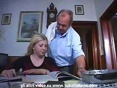 italian incest golden-haired legal age teenager