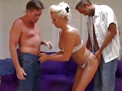 carnal milf copulates younger rod