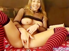 sexy hot mother i seduces young john for webcam