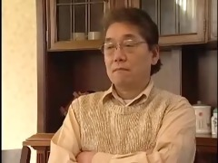 a japanese mothers sexual excitement !