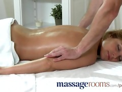massage rooms sexy mother i enjoys large oily