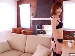 japanese girls seduce sexy jav young sister at