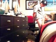 hidden camera - str juvenile sucked by older 15